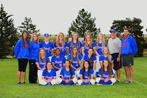Cherry Creek High School Fastpitch Softball