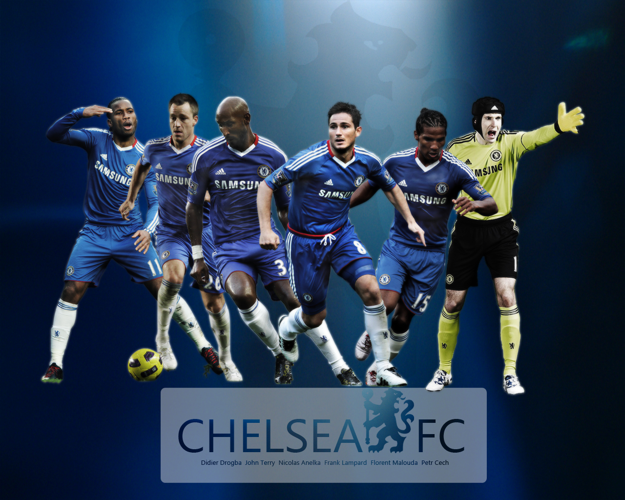 Chelsea Fc Team Wallpaper Niftythriftyloveliness picture wallpaper image