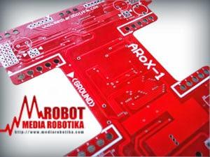 PCB Robot AroX