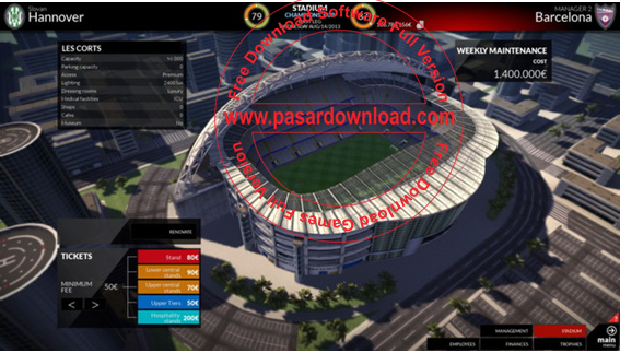 Free Download Football Manager FX 2014 Eleven Skidrow