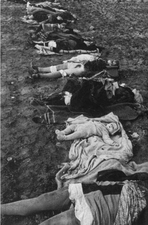 фото девок насилуют во время войны