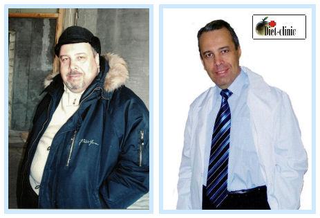похудение с ковальковым диетологом