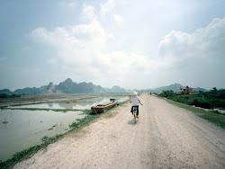 Turismo en Vietnam