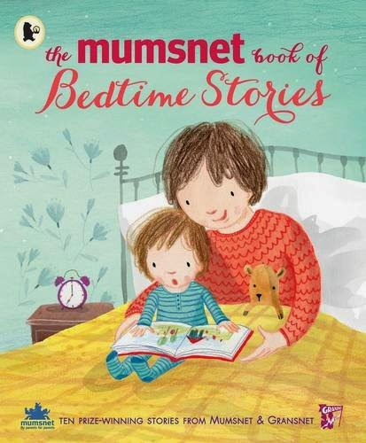Buy The Book of Bedtime Stories - Paperback