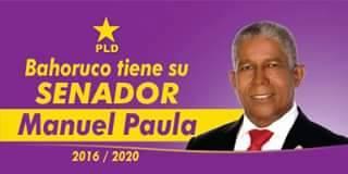 Publicidad Manuel Paula