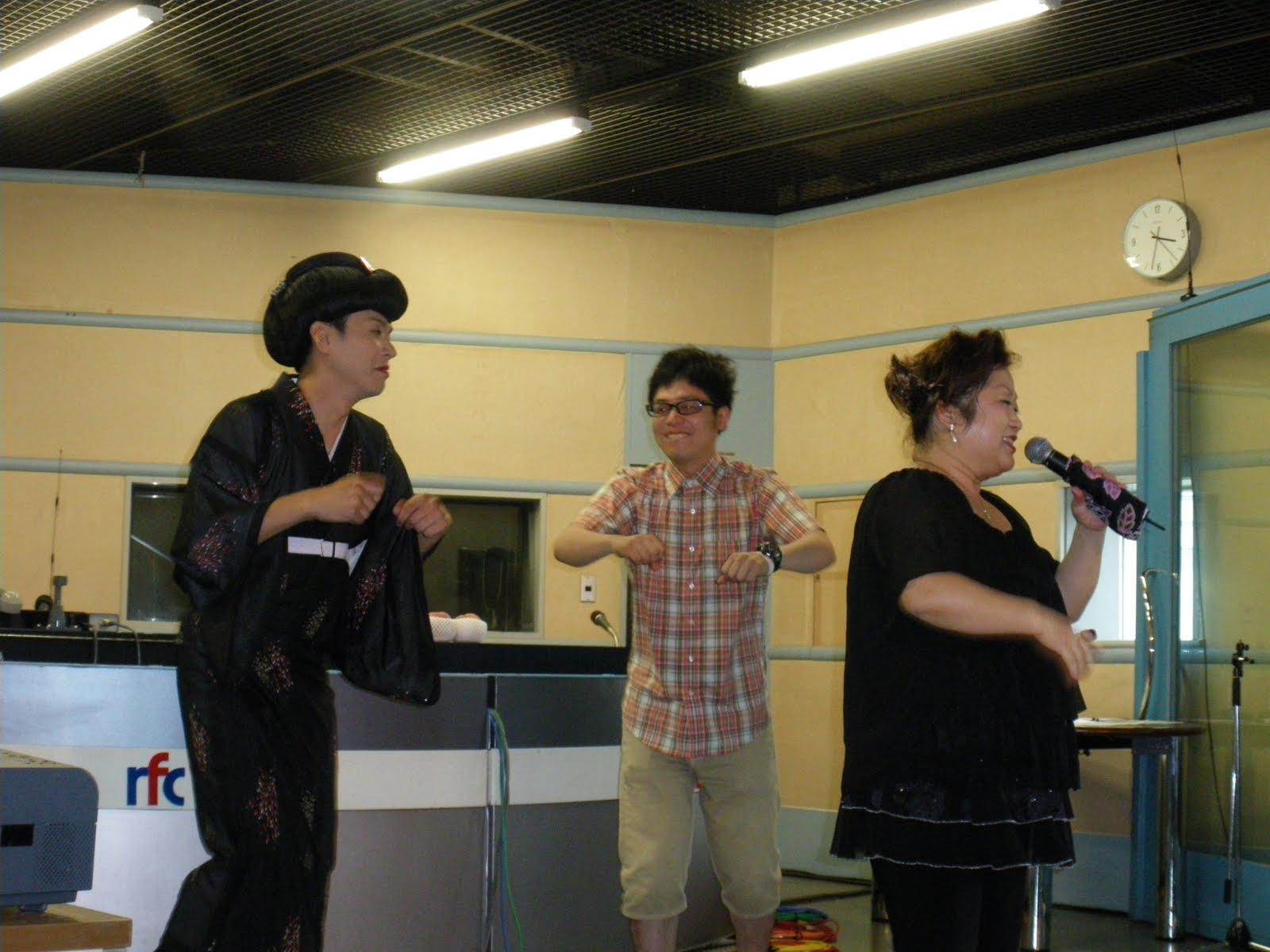 2011年夏 ラジオ・チャリティー...
