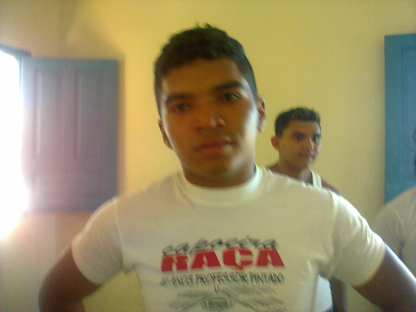 instrutor Ressaca (Cordão Azul).