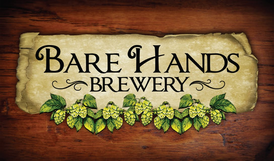 Bare Hands Brew Blog