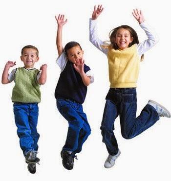 Cara mendidik anak yang baik, benar dan efektif di usia dini