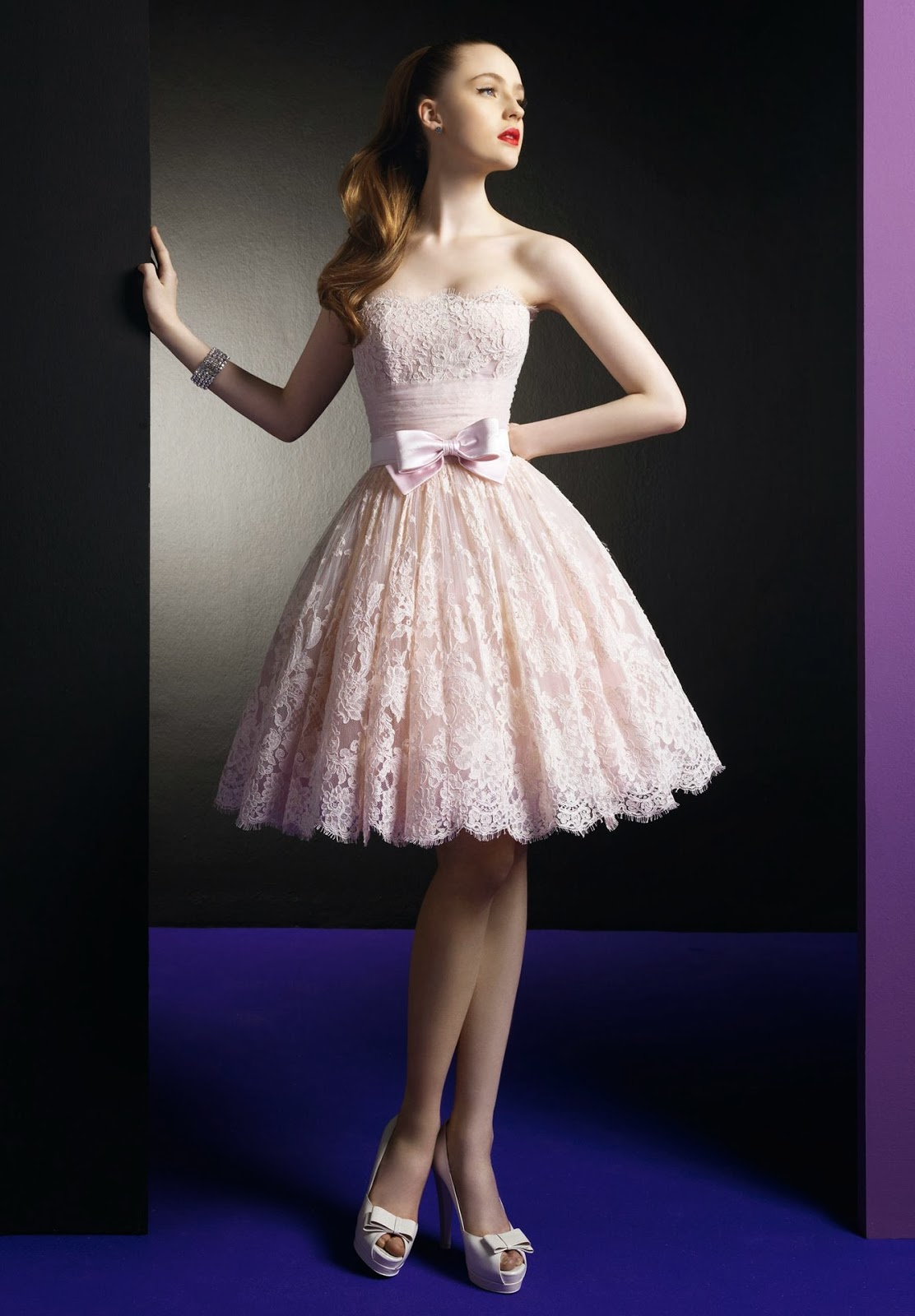 WhiteAzalea Junior Dresses: September 2013