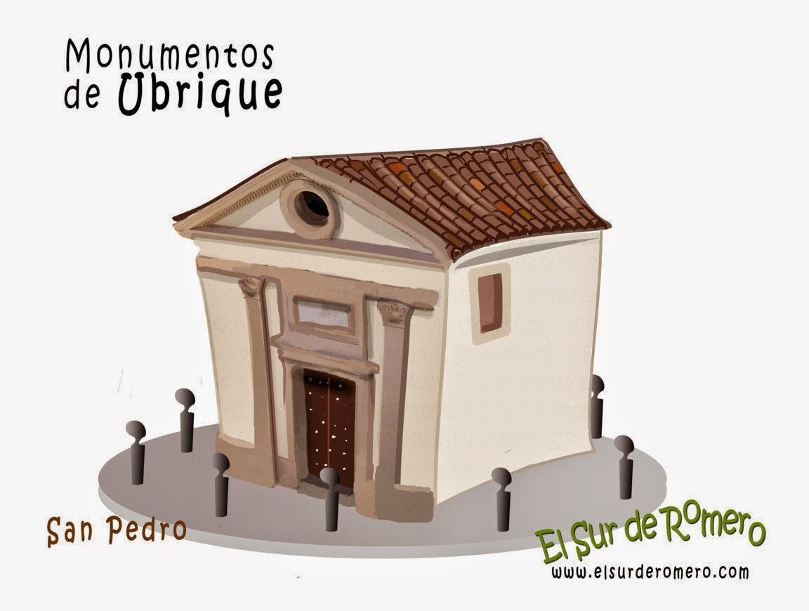 """<img src=""""Ermita San Pedro.jpg"""" alt=""""Dibujos de Ermitas""""/>"""