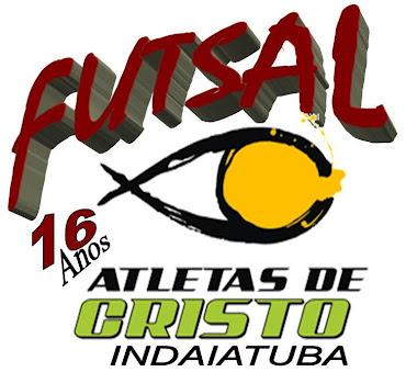ATLETAS DE CRISTO COPA FUTSAL