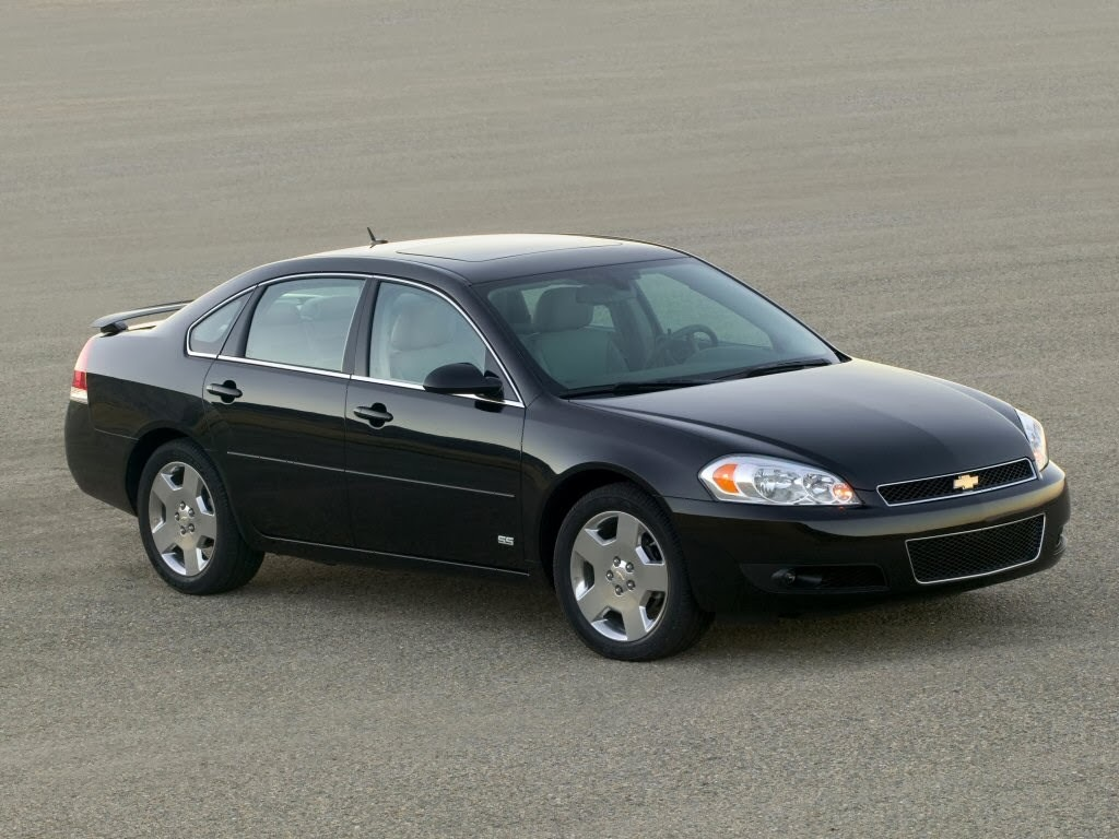 Chevrolet Impala 2014 Review Prices Photos