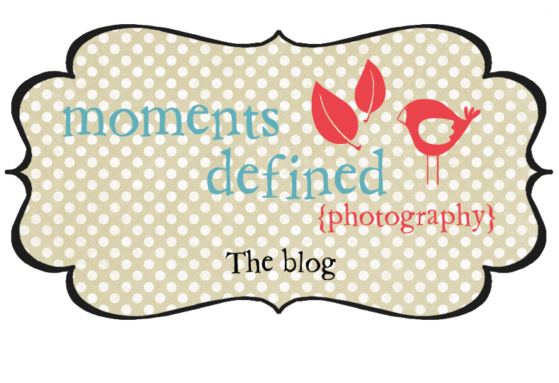 Moments Defined Photography