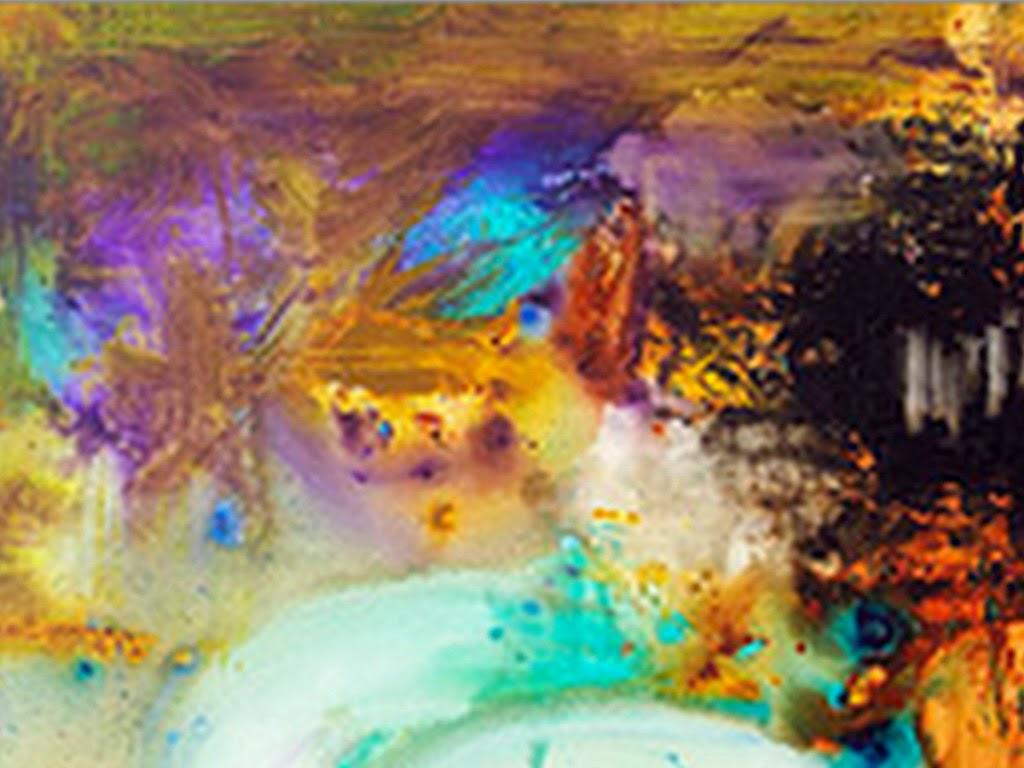 Cuadros modernos preciosos modernos y abstractos for Imagenes de cuadros abstractos rusticos