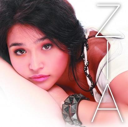 Ako Na Lang – Zia Quizon Album [ 2012 ]
