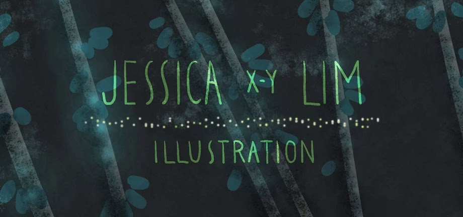 Jessica X-Y L. Illustration