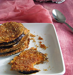 Baked-Eggplant-crispy-method