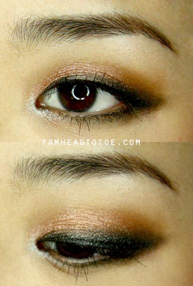 Natural Eye Makeup Tutorial For Asian Eyes - Mugeek Vidalondon