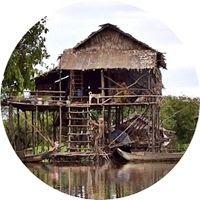 Kompong-Phluk-aldea-flotante-Tonle-Sap-Camboya