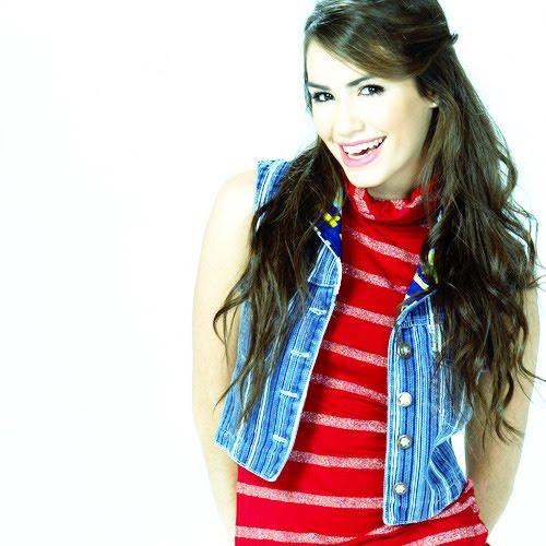 Mariana Esposito.