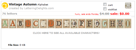 http://interneka.com/affiliate/AIDLink.php?link=www.letteringdelights.com/alphabet:vintage_autumn-12488.html&AID=39954