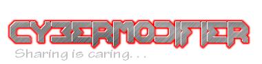 Cybermodifier