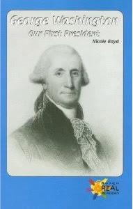 bookcover of Nicole Boyd's George Washington