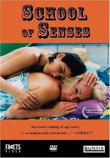 Érzékek iskolája 1996 School of Senses