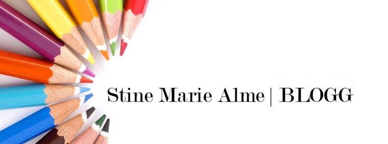 Stine Marie Alme