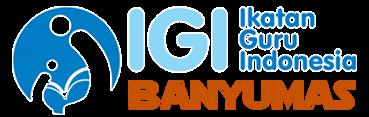 IGI Banyumas - Sharing & Growing Together