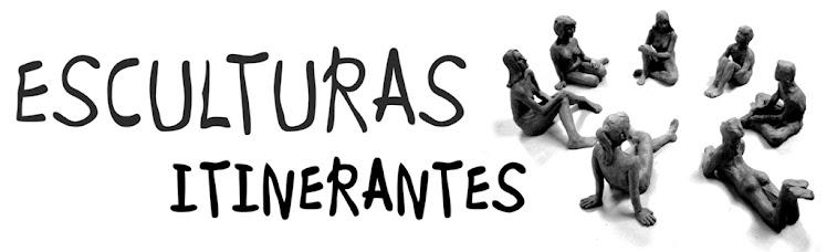 Esculturas Itinerantes