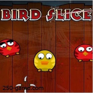لعبة قتل الطيور