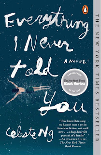 Cover of Everything I Never Told You by Celeste Ng