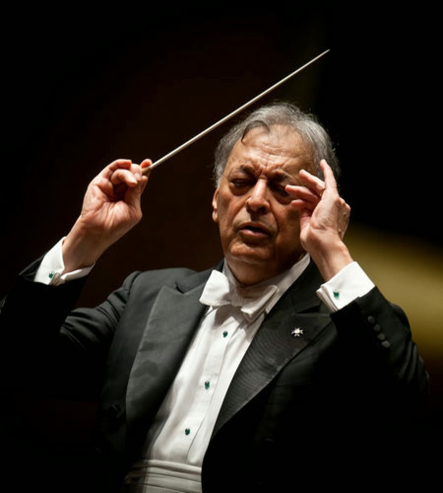 the bolero zubin mehta