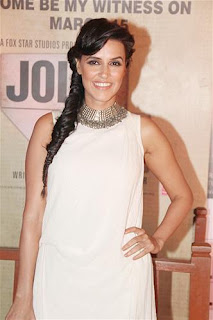Arshad, Amrita, Akshay and Subhash at 'Jolly L.L.B.' Premiere
