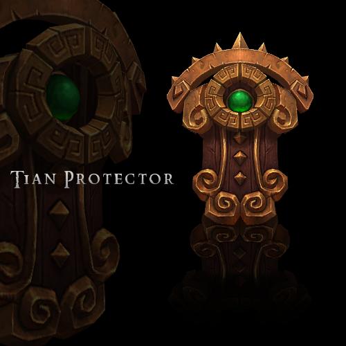 Tian Protector