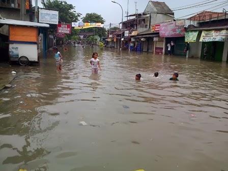 Kota Bekasi Bib