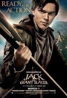 Jack the Giant Slayer 2013 film