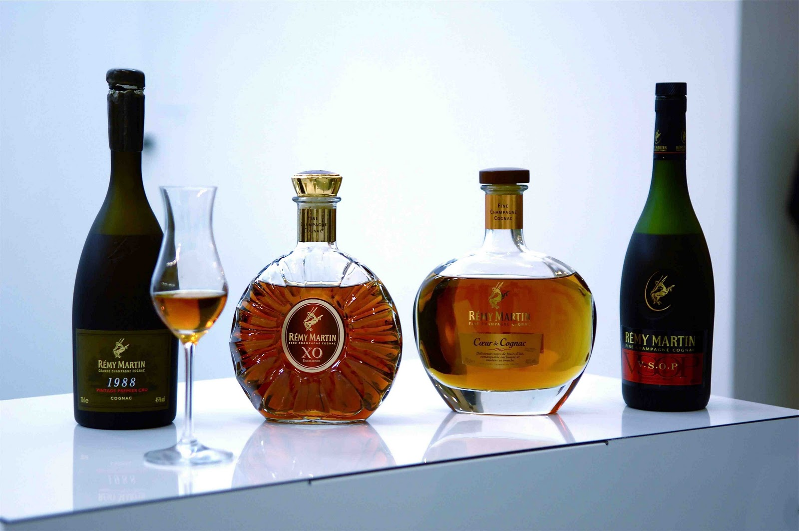 Really classy chicago the heart of cognac experience for What is rozay drink