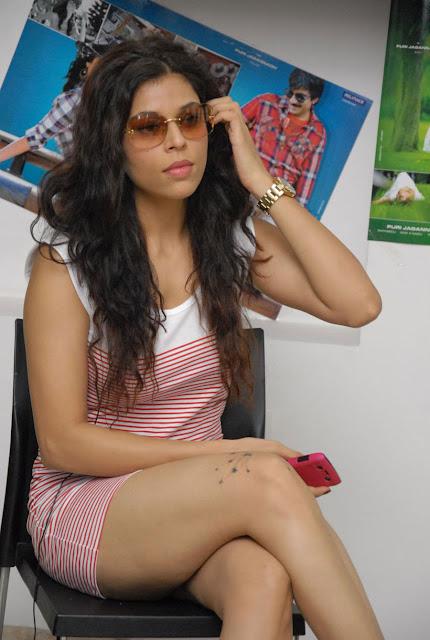 jyothi rana at dcm press meet