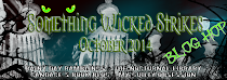 Something Wicked Strikes Giveaway!