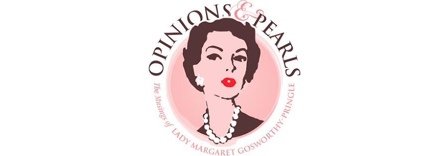 Opinions and Pearls