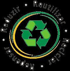 Reciclar é preciso...