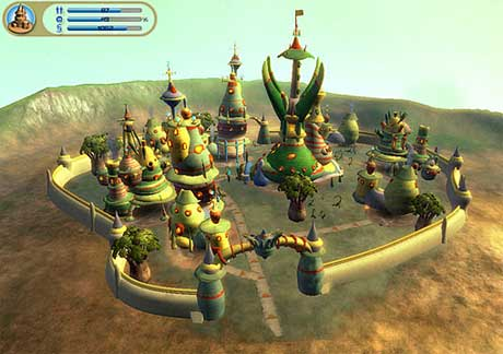how to get past the tribal stage in spore