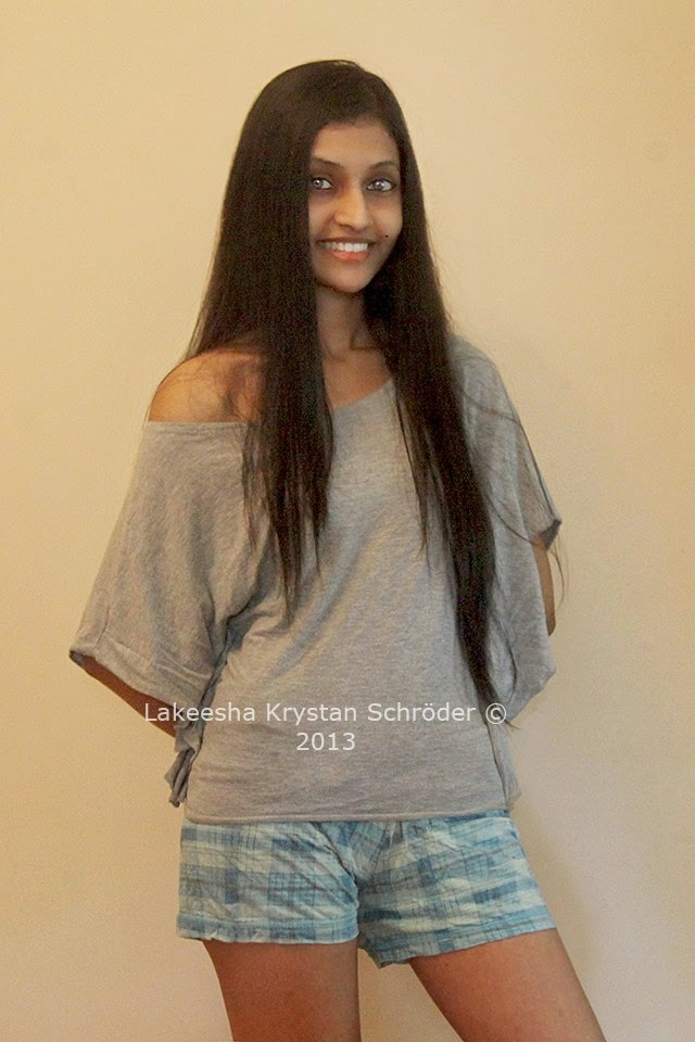 Lakeesha Krystan sl model