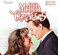 Who will play Maria and Jorge Luis in Maria Mercedes Philippine Remake?