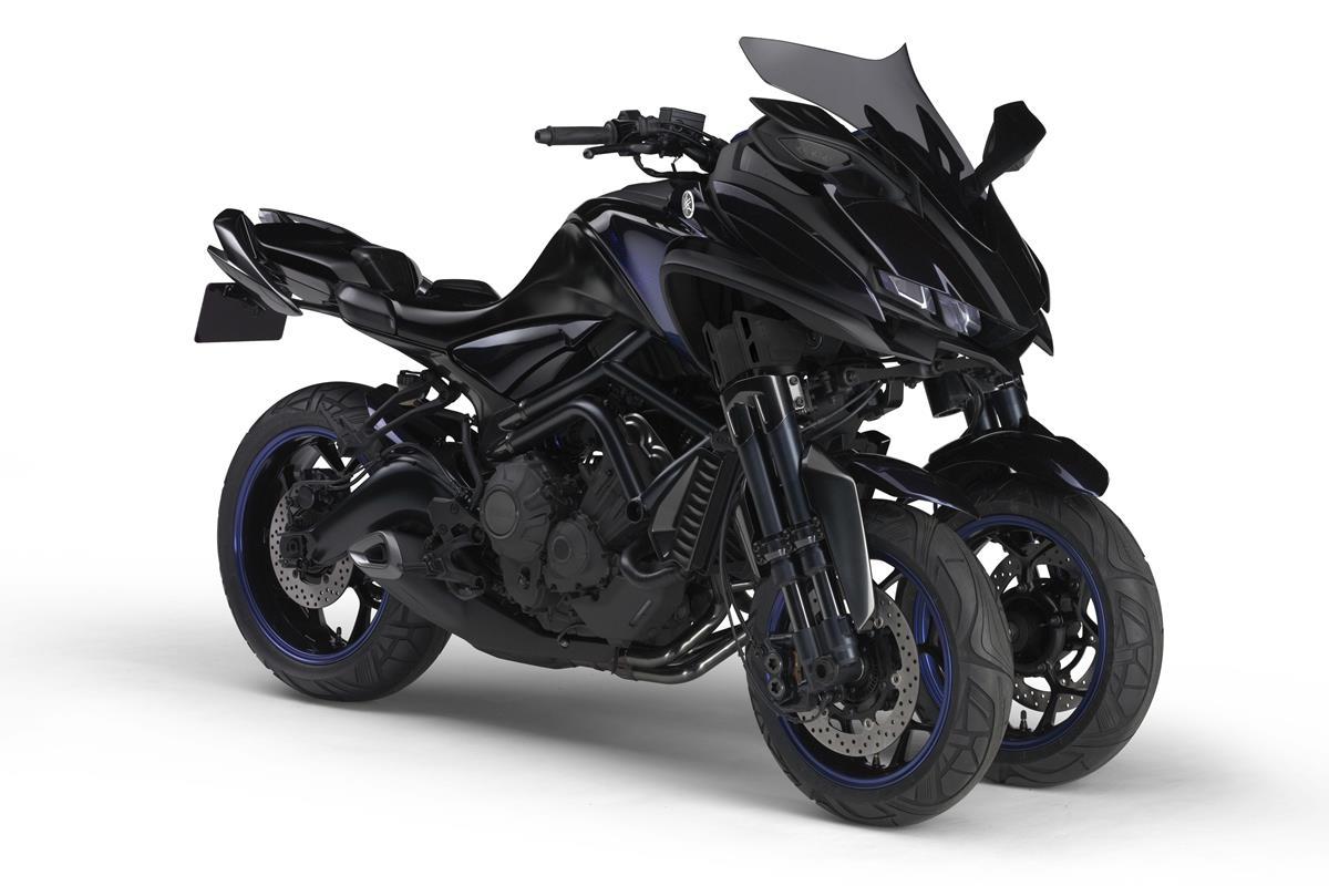 Yamaha J Motor