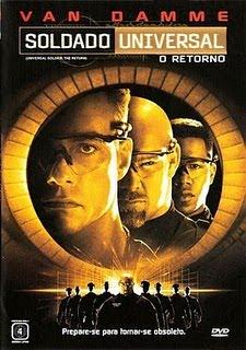 Filme Soldado Universal 2   O Retorno   Dublado