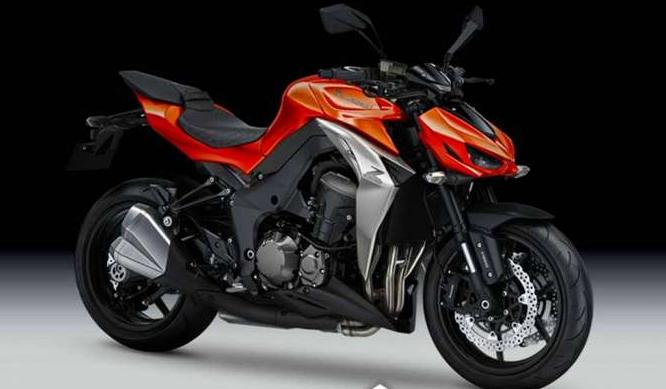 Kawasaki Ninja Z250 Modifikasi